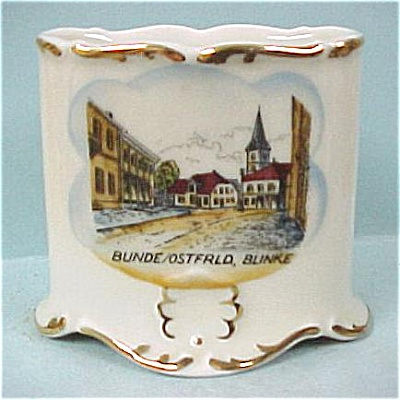 Bavarian Cigarette Holder