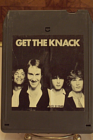 Get The Knack The Knack