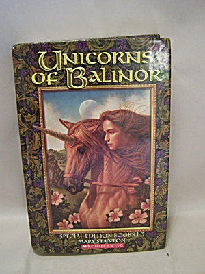 Unicorns Of Balinor