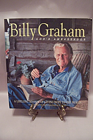 Billy Graham God's Ambassador