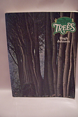 The International Book Of Trees