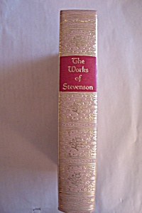 The Works Of Robert Louis Stevenson