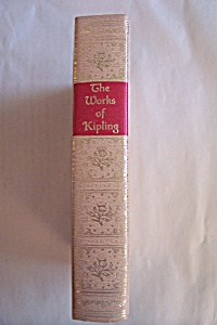 The Works Of Kipling