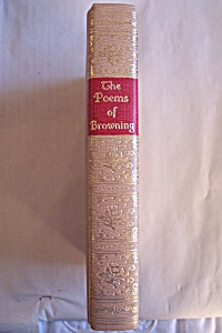 The Works Of Browning