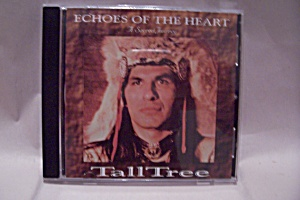 Echoes Of The Heart - A Sacred Journey