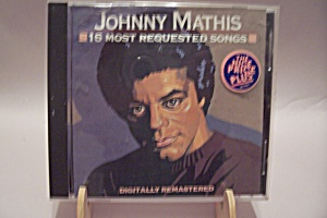 Johnny Mathis 16 Most Requested Songs