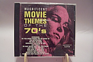 Magnificent Movie Themes Of The 70's