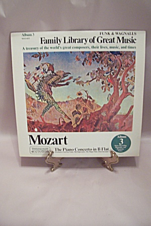 Mozart - The Piano Concerto In B Flat