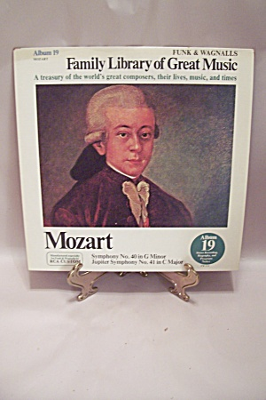 Mozart - Symphony No. 40 In G Minor