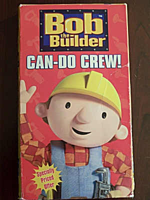 Bob The Builder Can-do Crew