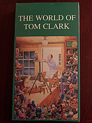 The World Of Tom Clark