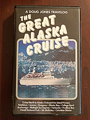 The Great Alaska Cruise
