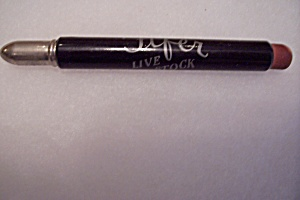 Fifer Livestock Commission Company Bullet Pencil