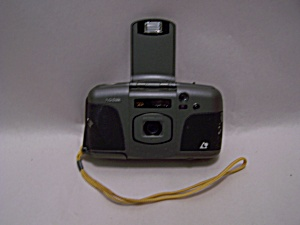 Kodak Advantix 3700ix 35mm Film Camera