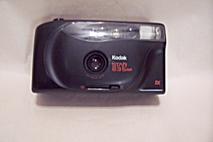 Kodak Star 835af 35mm Film Camera