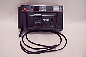 Kodak S-series S 100 Ef 35mm Film Camera