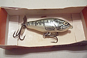 Bomber Shad Fishing Lure