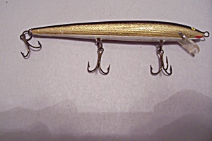 Rapala Minnow Fishing Lure