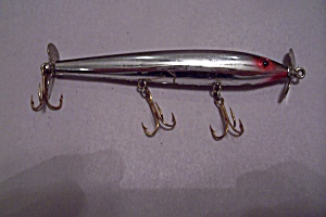 Propbait Fishing Lure