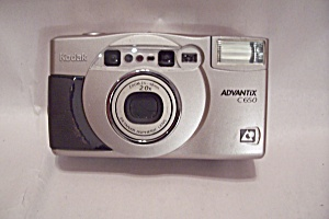 Kodak Advantix C650 Film Camera
