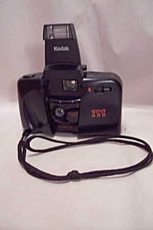 Kodak Star 435 35mm Film Camera