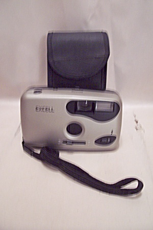 Excell Panorama 35mm Film Camera