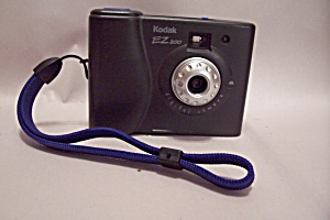 Kodak Ez200 Digital Camera