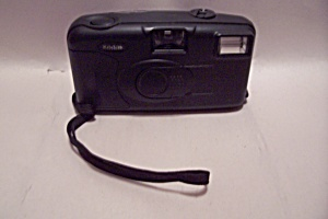 Kodak 35mm Film Camera