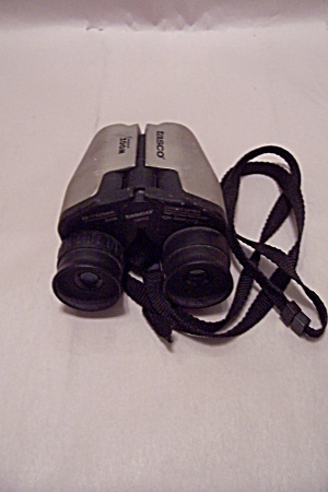 Tasco 8x-17x 25mm Zoom Binoculars
