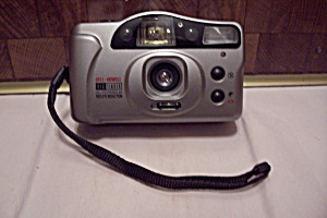 Bell & Howell Bf 905 Auto Focus 35mm Film Camera