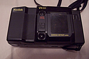 Kodak Vr35 35mm Film Camera