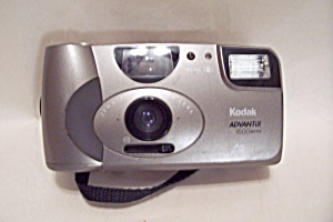 Kodak Advantix 1600 Auto Film Camera