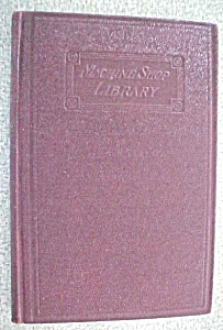 Elementary Machine Drawing & Design 1916 1st Edition
