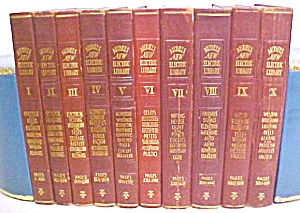 Audels New Electric Library 1929 Electrical Electricity