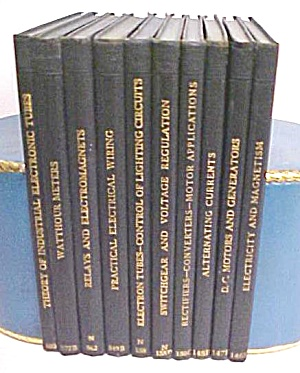 Electricity Wiring Book Set International Textbook