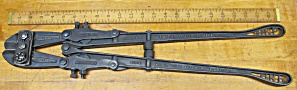 H. K. Porter Bolt Cutter/clipper Hrp No. 1