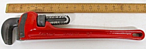 Ridgid Pipe Wrench 18 Inch