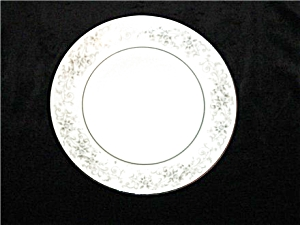 Camelot China Salad Plate