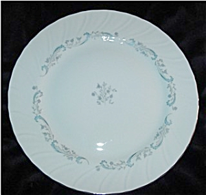 Camelot China Gracious Dinner Plate