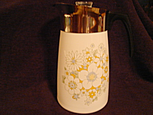 Corning Ware 9 Cup Stove Top Coffee Pot