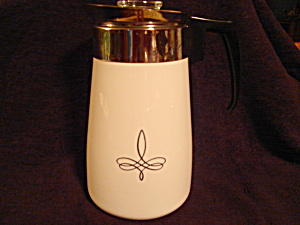 Coring Ware 9 Cup Stove Top Coffee Pot