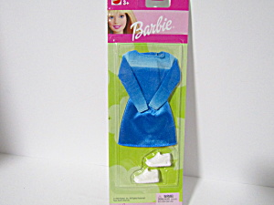 Vintage Mattel Barbie Fashion #68014