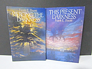 Books The Present Darkness & Piercing The Darkness