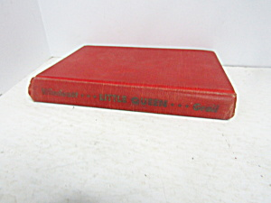 Vintage Book Little Queen Story Of Saint Therese