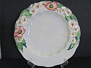 Carlton Ware Decorative Plate Australian Design