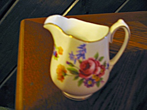Melba Bone China Pitcher