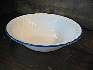 Corelle Blue Velvet Cereal Bowl