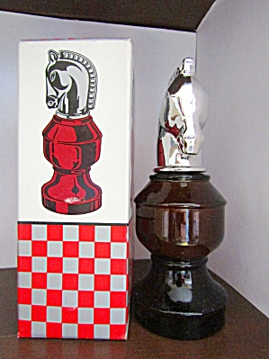 Avon Smart Move Chess Piece Wild Country