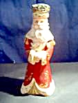 Christmas Wise Man Or King Candle Holder