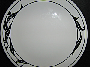 Corelle Lyrics Dinner Plate